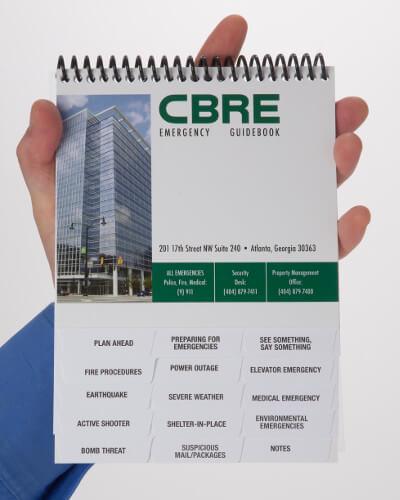 CBRE -  Corportate
